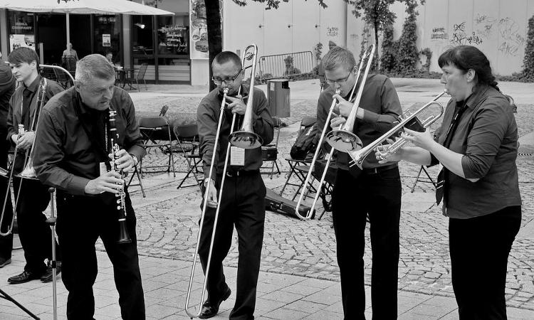 Posaune Lernen Zugtabelle Musikmachen