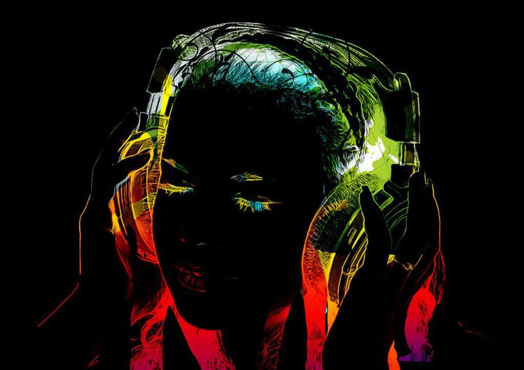 Musik-Kopfhörer
