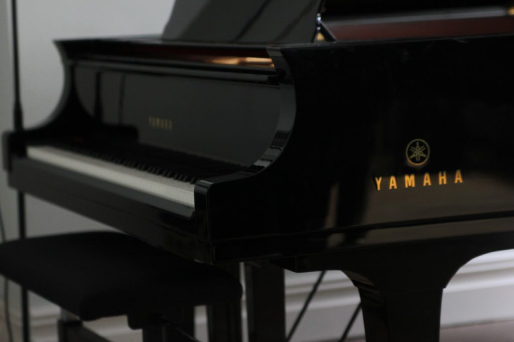 Flügel-yamaha