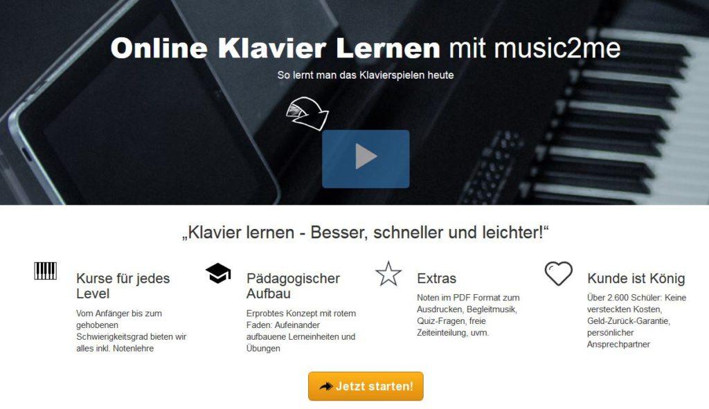klavier-lernen