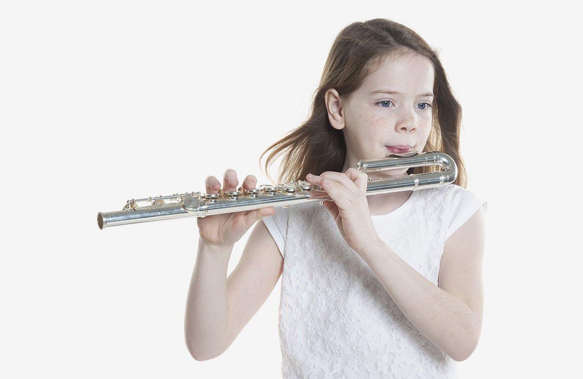ab welchem alter querflöte können kids das instrument