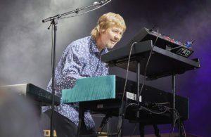Don Airey: Keyboarder von Deep Purple